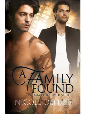 A Family Found by Nicole Dennis