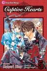 Captive Hearts, Vol. 05 by Matsuri Hino