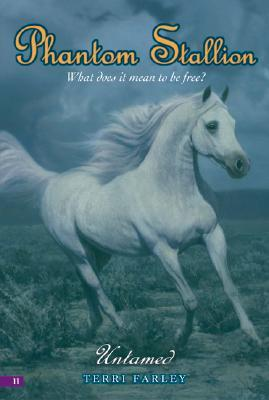 Untamed (Phantom Stallion, #11)