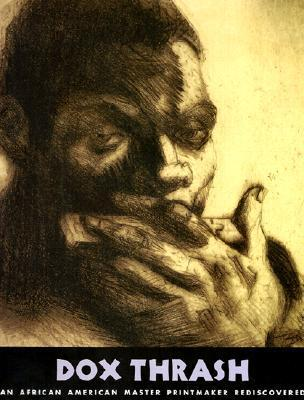 Dox Thrash: An African-American Master Printmaker Rediscovered