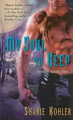 My Soul to Keep by Sharie Kohler
