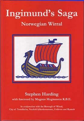 Ingimund's Saga: Norwegian Wirral