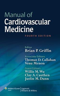 Manual of cardiovascular medicine by brian p griffin fandeluxe Gallery