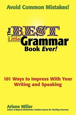 Best grammar books for adults