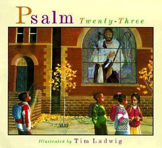Psalm Twentythree