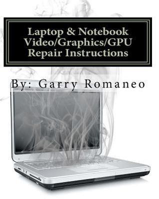 Laptop & Notebook Video/Graphics/GPU Repair Instructions: First Ever! Board Level Repair Instructions, Repair your Laptop's Faulty Integrated Video Issues