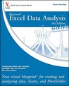 Excel Data Analysis: Your Visual Blueprint for Creating and Analyzing Data, Charts, and PivotTables