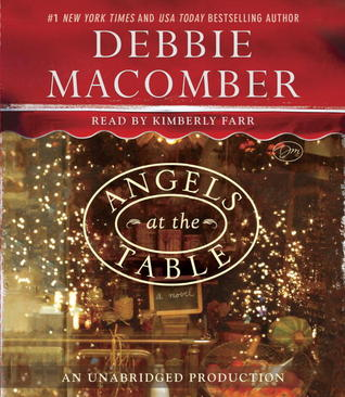 Angels at the Table(Angels Everywhere 7) - Debbie Macomber