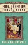 Mrs. Jeffries Forges Ahead (Mrs. Jeffries, #28)