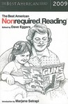 The Best American Nonrequired Reading 2009