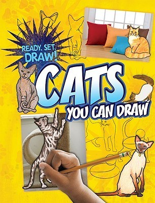 Cats You Can Draw
