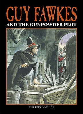 Guy fawkes childrens book