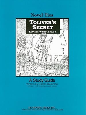 Toliver's Secret, Vol. 5