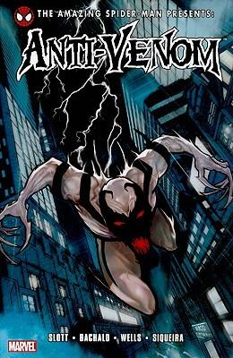 The Amazing Spider-Man Presents: Anti-Venom: New Ways to Live