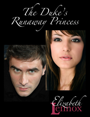 The Duke's Runaway Princess (Love by Accident Triology, #3)