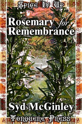 Rosemary for Remembrance by Syd McGinley