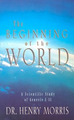 Libros y revistas para descargar The Beginning of the World