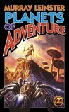 Planets of Adventure