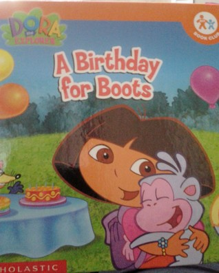A Birthday for Boots