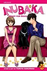 Inubaka: Crazy For Dogs, Volume 6