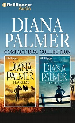 Diana Palmer CD Collection by Diana Palmer