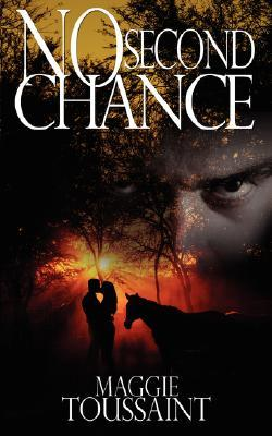 No Second Chance by Maggie Toussaint
