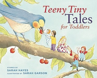 Free download Teeny Tiny Tales for Toddlers Epub