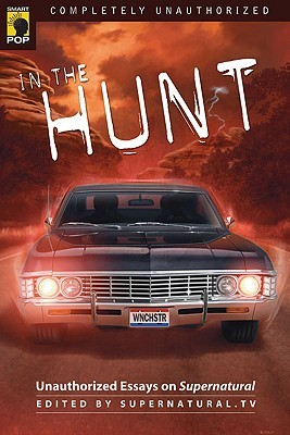 In the Hunt by Leah Wilson