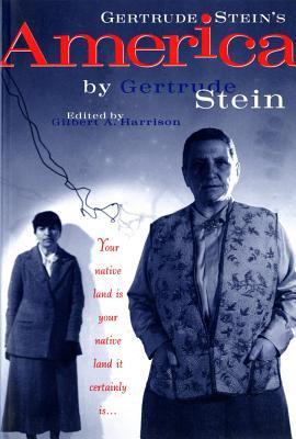 Gertrude Stein's America