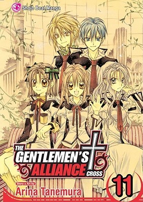 The Gentlemen's Alliance †, Vol. 11