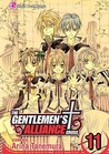 The Gentlemen's Alliance †, Vol. 11