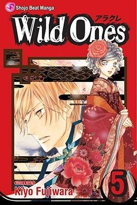 Wild Ones, Vol. 5 (Wild Ones, #5)
