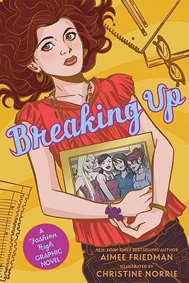 Ebook Breaking Up by Aimee Friedman read!