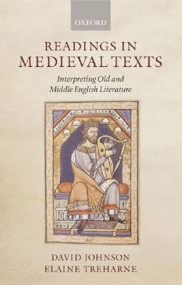 Ebook descarga pdf gratis Readings in Medieval Texts: Interpreting Old and Middle English Literature