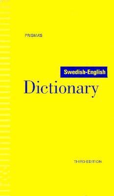 Prisma's Swedish-English Dictionary