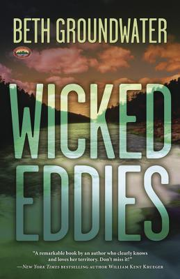 Wicked Eddies (An RM Outdoor Adventures Mystery #2)
