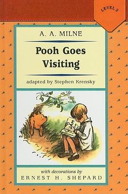 Pooh Goes Visiting