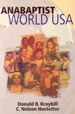 Anabaptist World USA