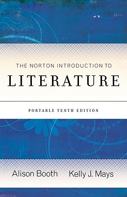 The Norton Introduction To Literature Ebook