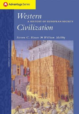 Western Civilization: A History of European Society, Compact Edition