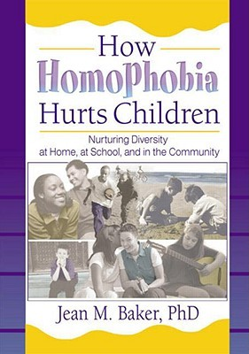 How Homophobia Hurts Children