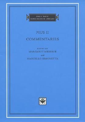Commentaries, Volume 1: Books I-II