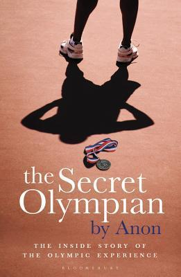 The Secret Olympian by Anonymous