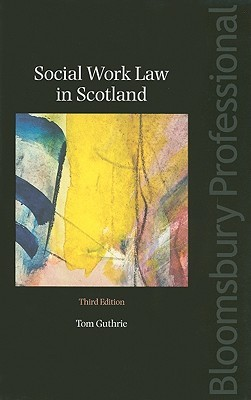 Social Work Law in Scotland
