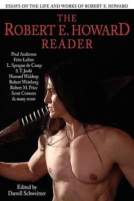 The Robert E. Howard Reader