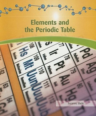 Elements and the periodic table by suzanne slade 11155523 urtaz Image collections