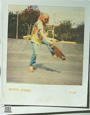 Skatebook6: The Login Kincade Volume