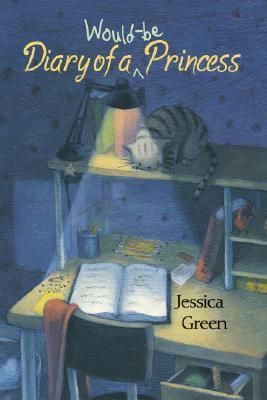 Diary of a Would-Be Princess: The Journal of Jillian Jones, 5b