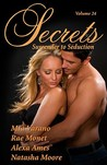 Secrets: Surrender To Seduction (Volume, #24)