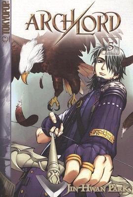 Archlord, Volume 5
